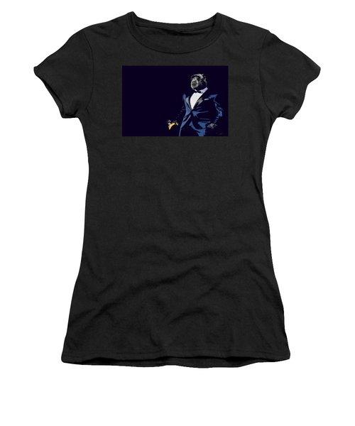 Pop Fiction Women's T-Shirt
