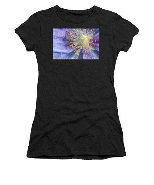 Poppy Fireworks Women's T-Shirt