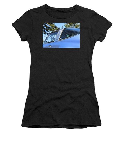 Porsche 911 Targa Women's T-Shirt