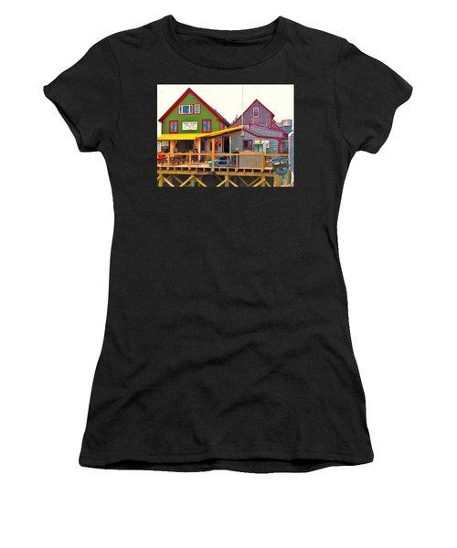 Port Clyde Women's T-Shirt