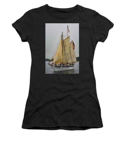 Port Side Women's T-Shirt