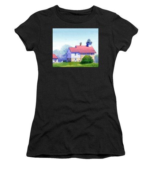 Port Washington Lighthouse Women's T-Shirt