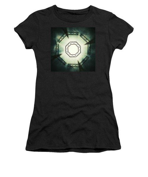 Portal Women's T-Shirt
