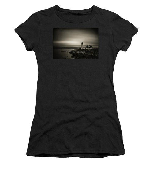 Portland Head Light 3 Women's T-Shirt