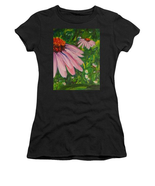 Potent Medicine   76 Women's T-Shirt (Athletic Fit)