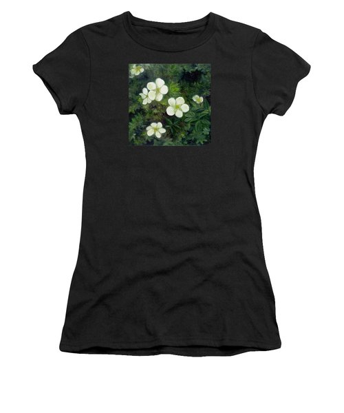 Potentilla Women's T-Shirt