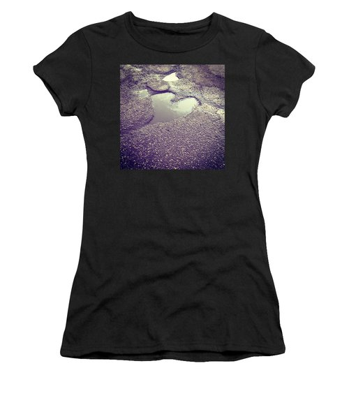 Pothole Love Women's T-Shirt