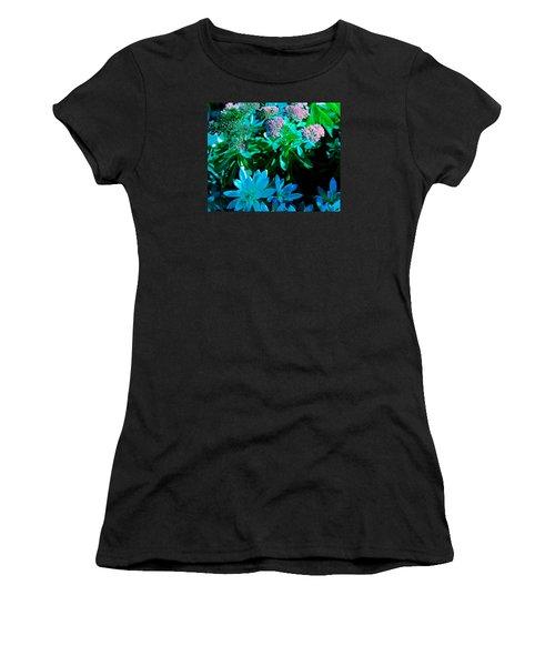 Potmates 5 Women's T-Shirt (Athletic Fit)