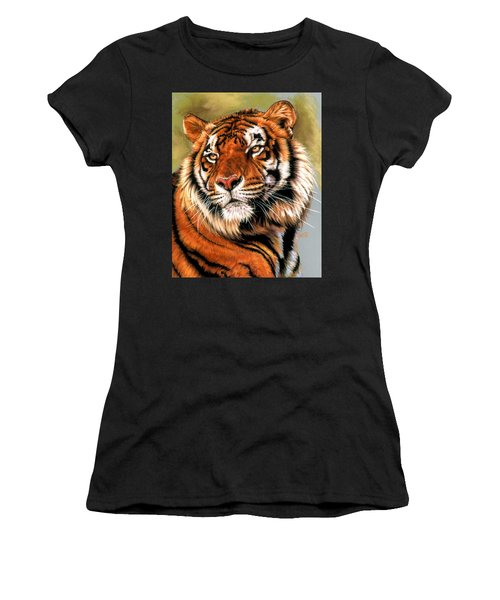 Power And Grace Women's T-Shirt