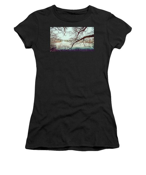 Power Of The Winter Women's T-Shirt