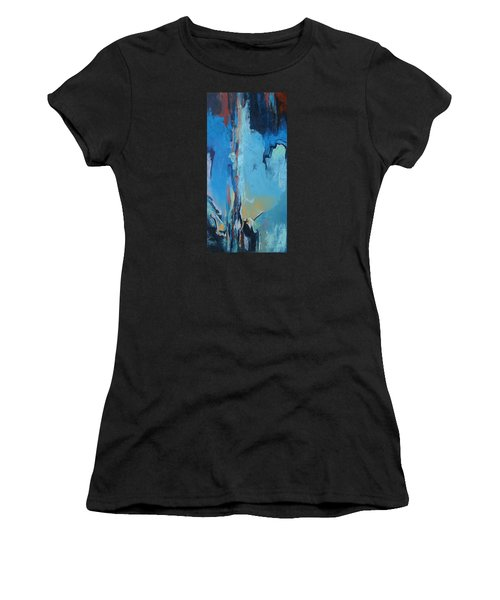 Power Released Women's T-Shirt