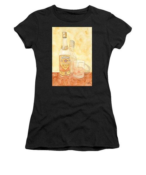 Powers Irish Whiskey Women's T-Shirt