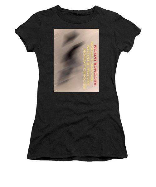Practical Reconciliation Women's T-Shirt
