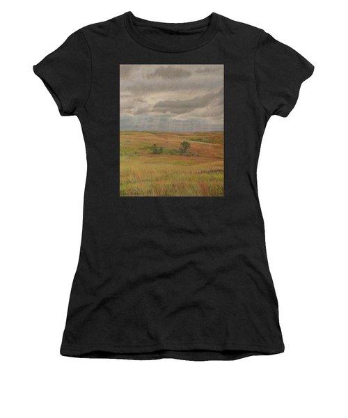 Prairie Light Women's T-Shirt