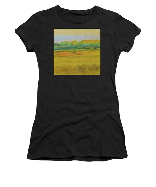 Prairie Reverie Women's T-Shirt