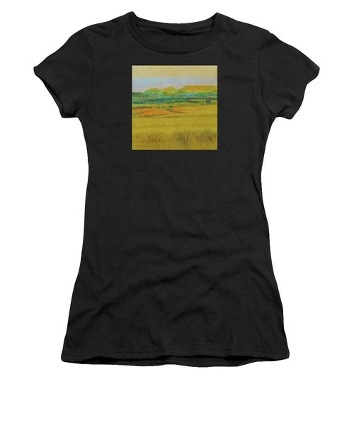 Prairie Reverie Women's T-Shirt