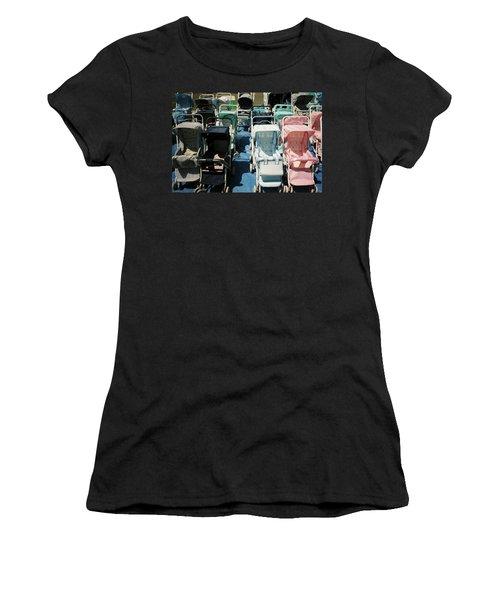 Pram Lot Women's T-Shirt