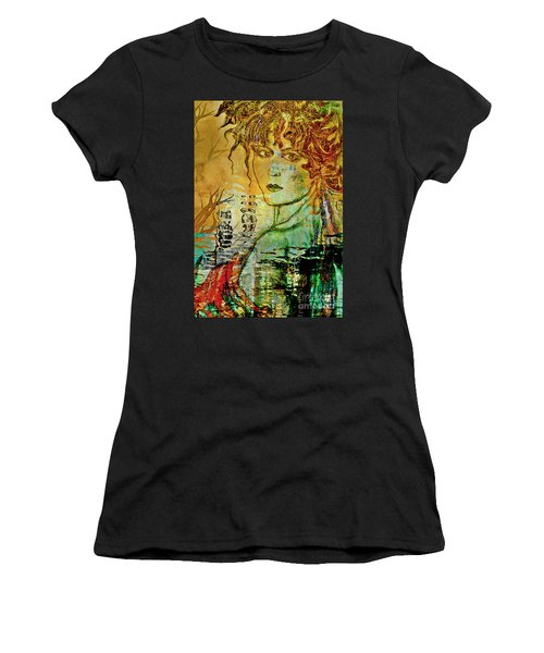 Precious Moments Women's T-Shirt (Athletic Fit)