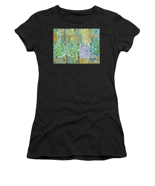 Preserved Herbs Women's T-Shirt (Athletic Fit)