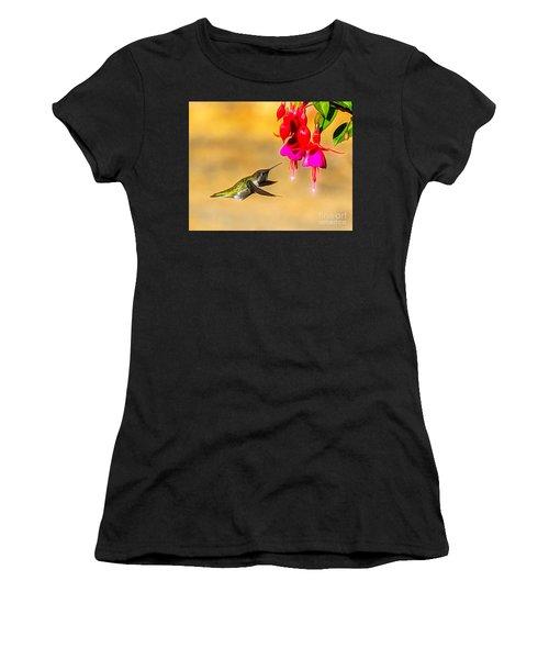 Pretty Anna Women's T-Shirt