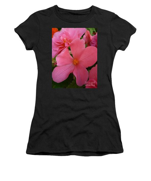 Pretty In Pink Women's T-Shirt