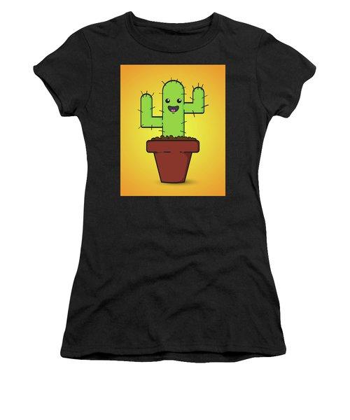 Prickle Women's T-Shirt
