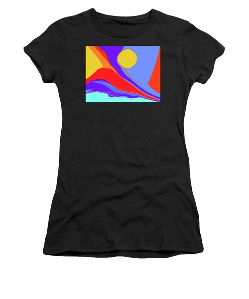 Primarily Women's T-Shirt