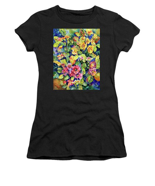 Primrose Patch I Women's T-Shirt