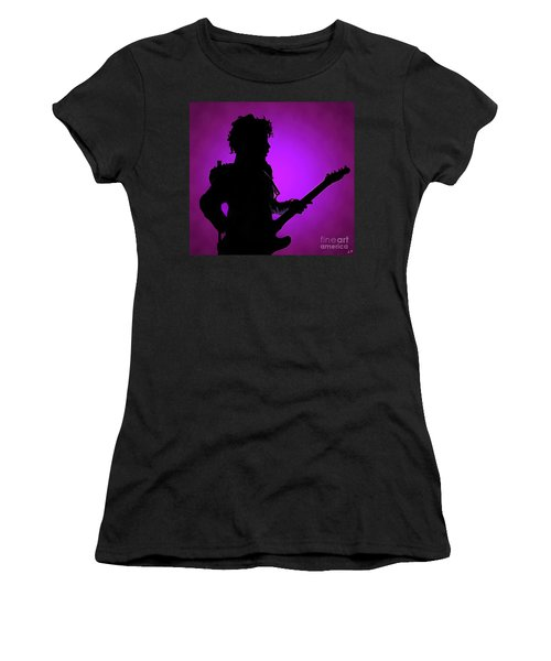 Prince Rogers Nelson Collection - 1 Women's T-Shirt (Athletic Fit)