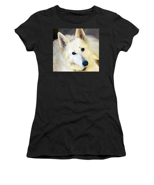 Princess Jane Women's T-Shirt (Athletic Fit)