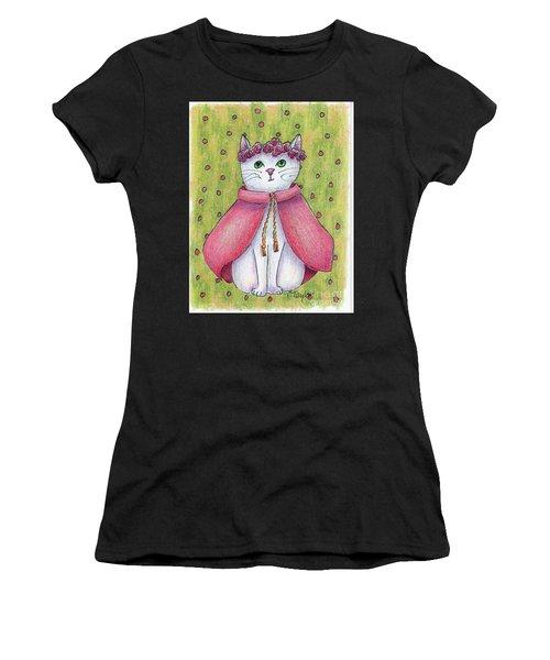 Princess Women's T-Shirt (Athletic Fit)