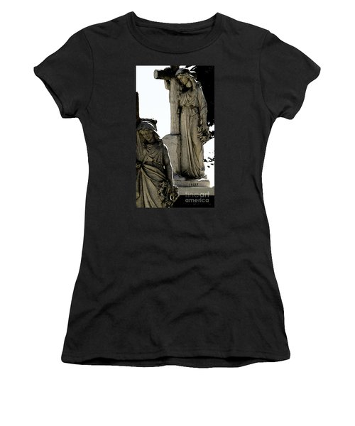 Procession Of Faith Women's T-Shirt