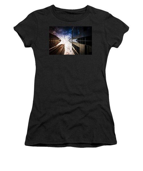 Progress Women's T-Shirt (Athletic Fit)