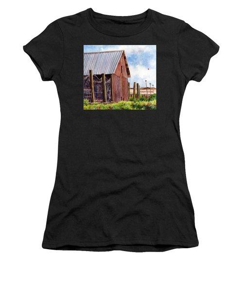 Progression Women's T-Shirt (Athletic Fit)