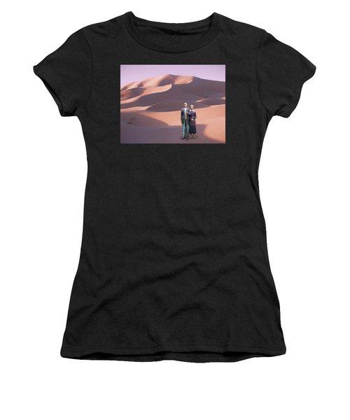 Promised Land Women's T-Shirt