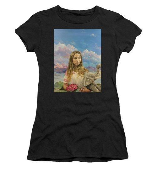 Prosperata Women's T-Shirt