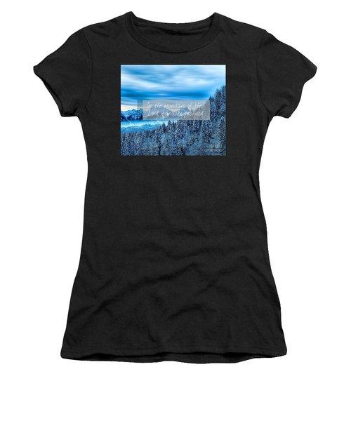 Provision Women's T-Shirt