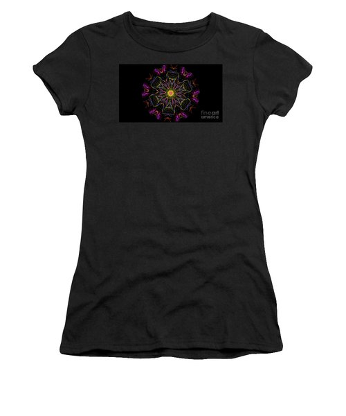 Psych1 Women's T-Shirt (Athletic Fit)