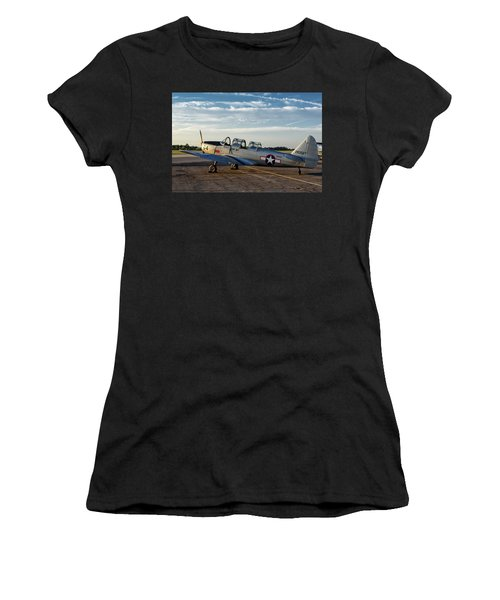Pt-26 Sunrise Women's T-Shirt