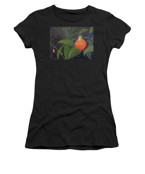 Pulse Women's T-Shirt (Athletic Fit)