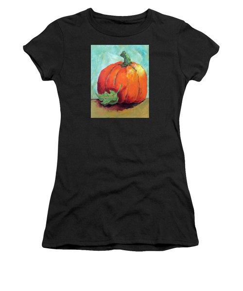 Pumpkin Women's T-Shirt