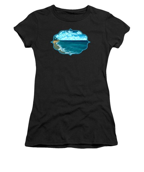 Punta Cana Beach Women's T-Shirt