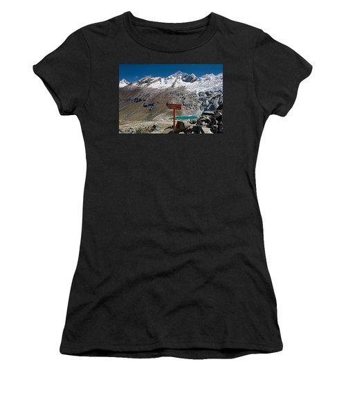 Punta Union Women's T-Shirt