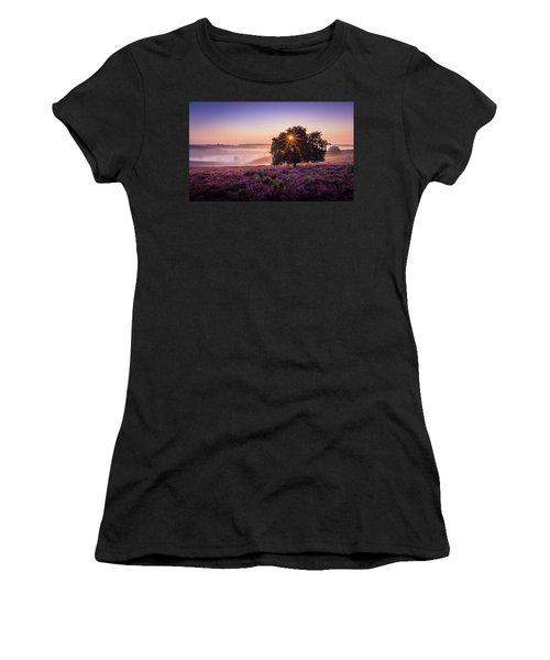 Purple Haze Women's T-Shirt