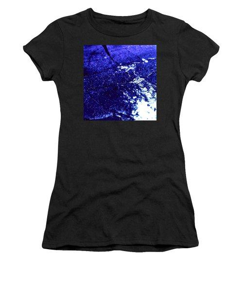 Purple Rain Women's T-Shirt