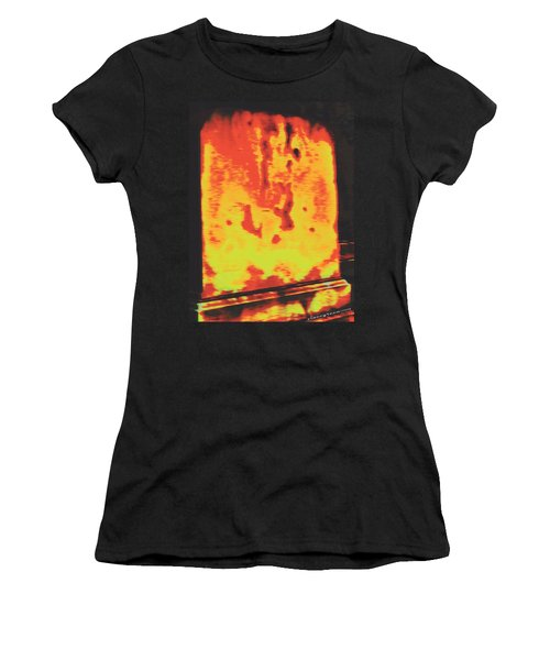Putting Ego To Rest Women's T-Shirt