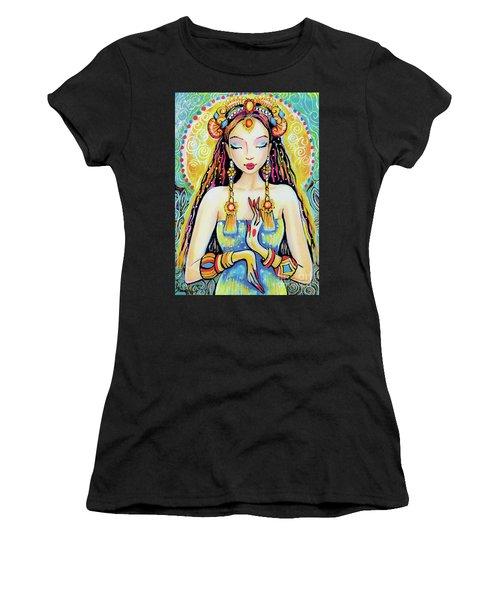 Quan Yin Women's T-Shirt