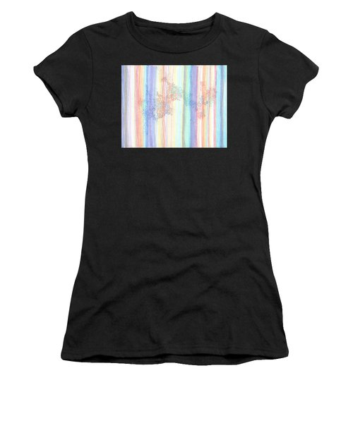 Quantum Foam Women's T-Shirt