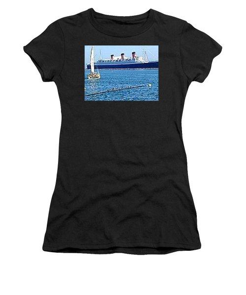Queen Mary Women's T-Shirt