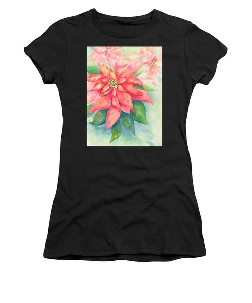 Queen Of The Show Women's T-Shirt (Athletic Fit)